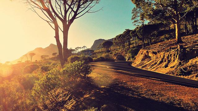 Time Table Mountain