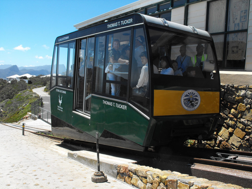 Cape Point Western Cape